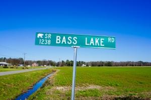 Bass Lake Road