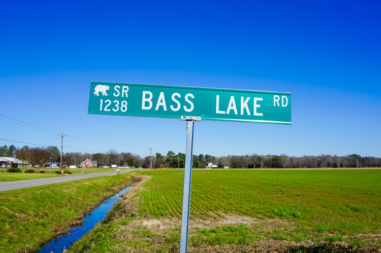 Bass Lake Road
