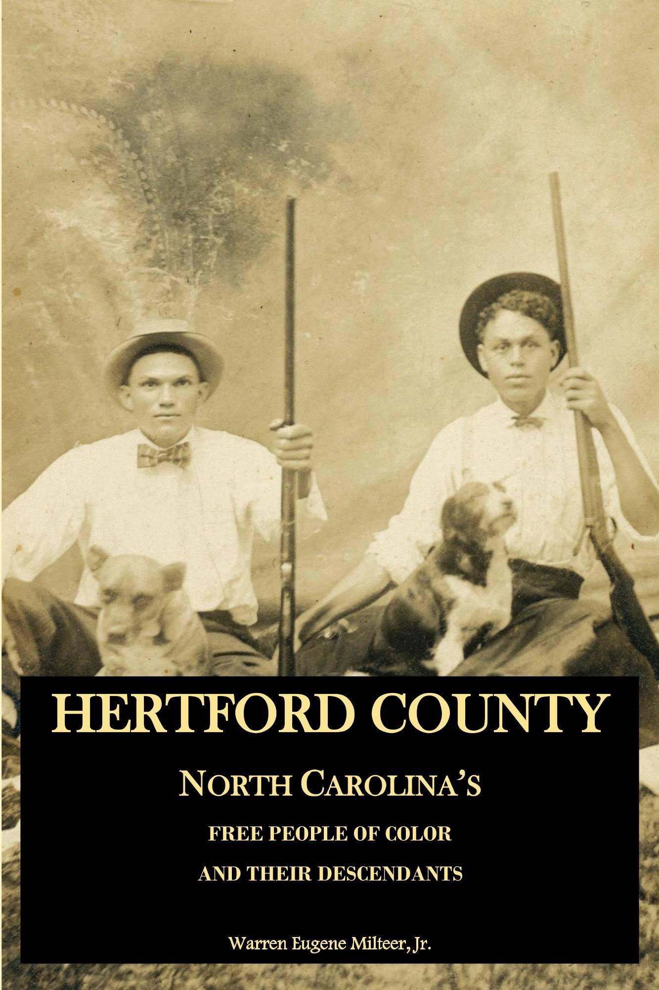 Hertford County