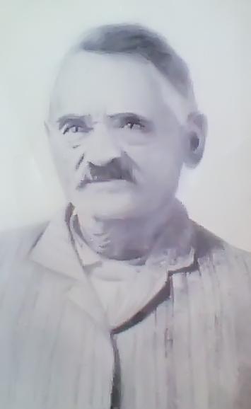 John Bass (b. 1840)