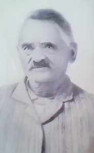 John Bass b 1840