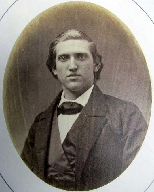 Phineas Sanborn Conner (b. 1813)