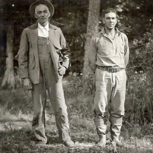 Jesse and Earl Bass