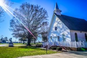 McBride Church