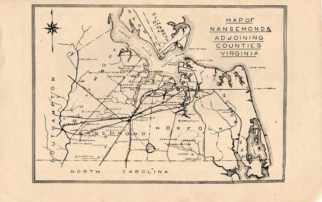 Dunns 1907 Map of Nansemond County.jpg