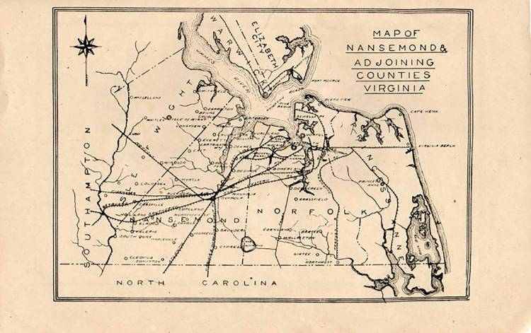 Dunns 1907 Map of Nansemond County.jpg