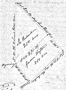 Joseph Pritchard Gardner Trafton Plat