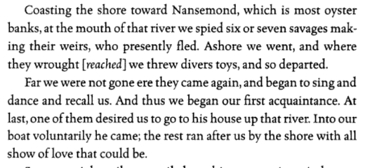 Captain John Smith at Nansemond in Late Summer of 1608.png