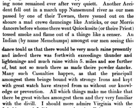Whitaker to Crashaw in Spring 1611